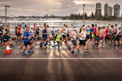 Gold Coast Airport Marathon 9