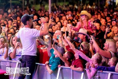Groundwater Country Music Festival 13