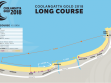 Long Course Map