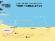 Youth Challenge Course Map