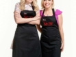 MKR FAVOURITES CARLY & TRESNE