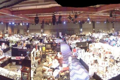 Rotary Antiques Fair 7
