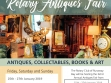 Rotary Antiques Fair Leaflet Update 2019