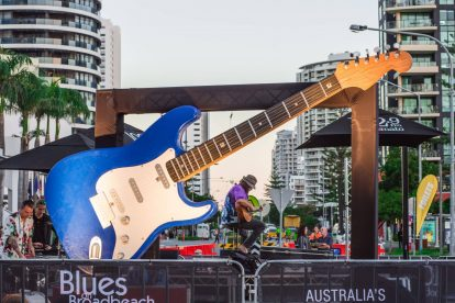 Blues on Broadbeach 13