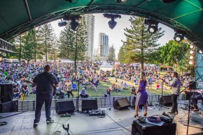 Blues on Broadbeach 4