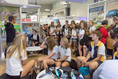 Gold Coast Careers Festival 10