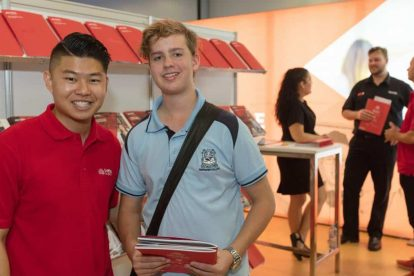 Gold Coast Careers Festival 5