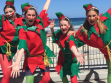 Christmas in Surfers Paradise 1