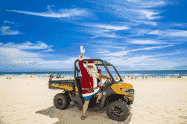 Christmas In Surfers Paradise